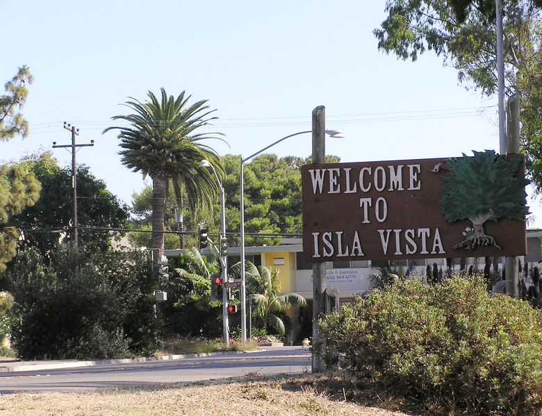Isla Vista Homes For Sale
