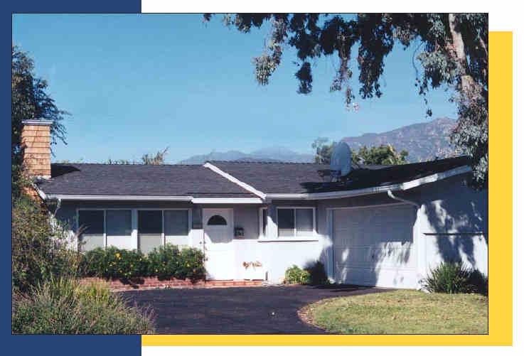 Carpinteria homes for sale