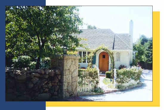 Mission Canyon Santa Barbara Homes For Sale
