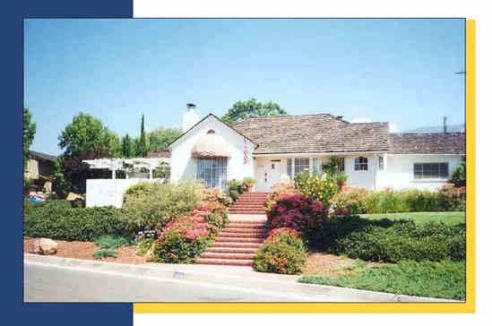 Samarkand Homes For Sale In Santa Barbara, CA