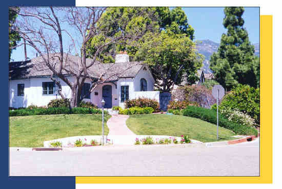 San Roque Homes For Sale In Santa Barbara