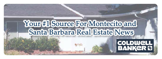 Santa Barbara real estate news