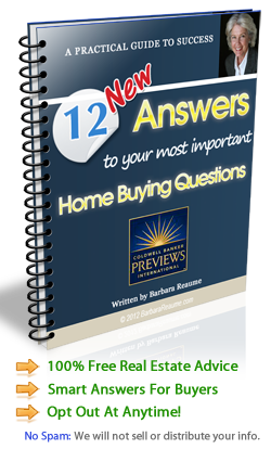 12 Answers For Home Buyers