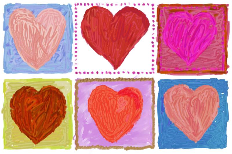 Decorate Home Valentine's Day
