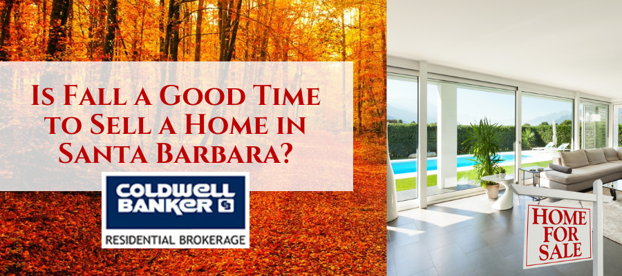 Is Fall a Good Time to Sell a Home in Santa Barbara?