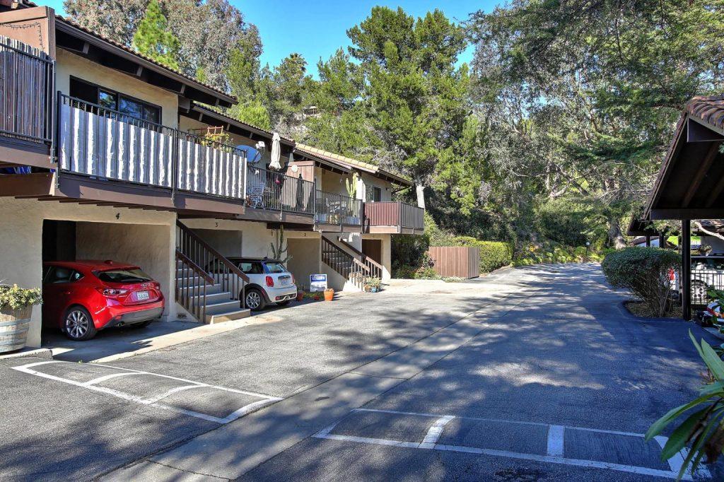 Santa Barbara Condos For Sale