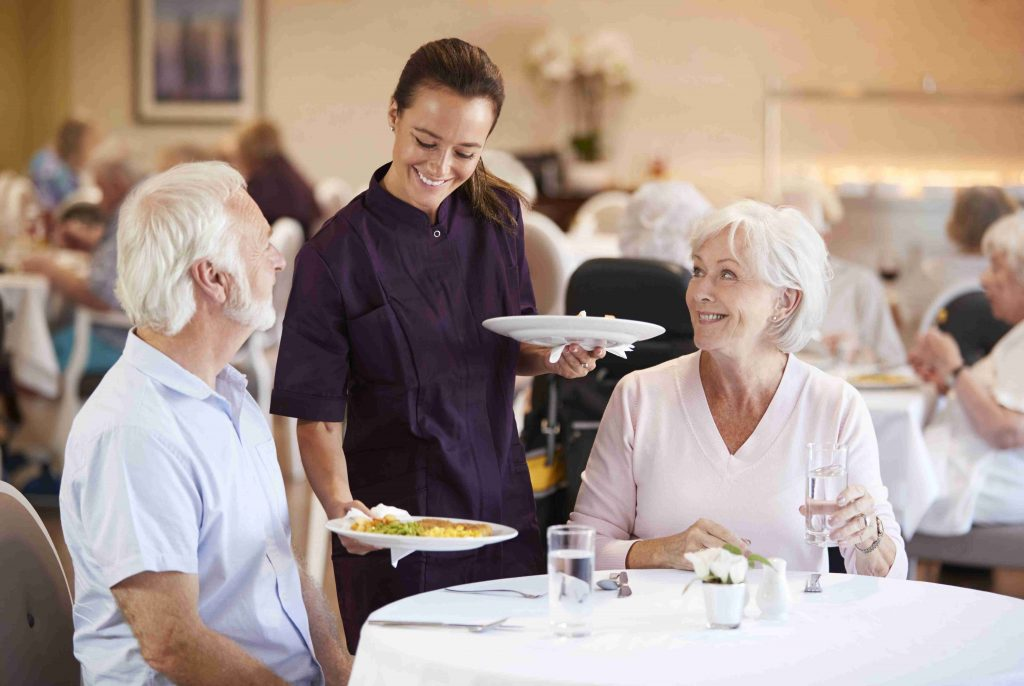 Assisted Living Facilities near Santa Barbara, CA